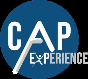CAP Expérience - Logo