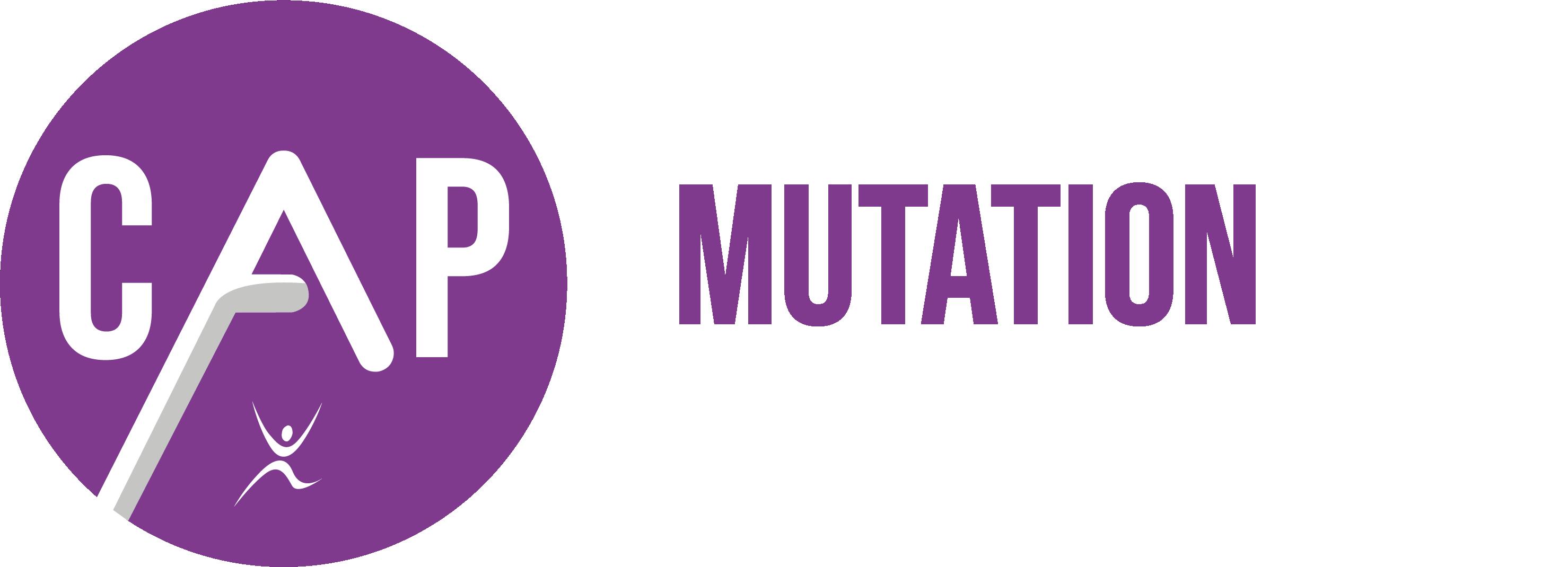 CAP mutation